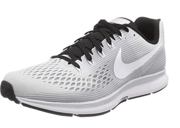 8fca0bb723cc8 ... Nike Air Zoom Pegasus 34 TB Men's Running Shoes - League Outfitters ...