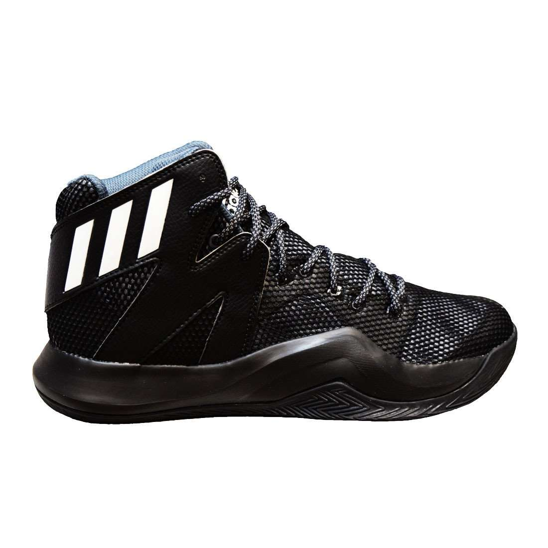 edd06670c ... scarlet core black 5fcf2 30031  sale adidas crazy bounce mens  basketball shoes league outfitters 9073f 99aef