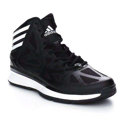 adidas Crazy Shadow 2 Basketball Shoes - League Outfitters