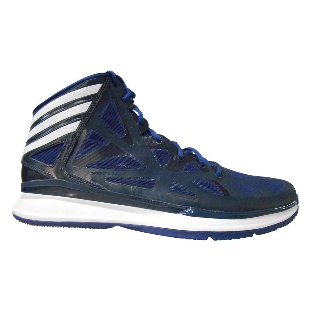 ... adidas Crazy Shadow 2 Basketball Shoes - League Outfitters ...