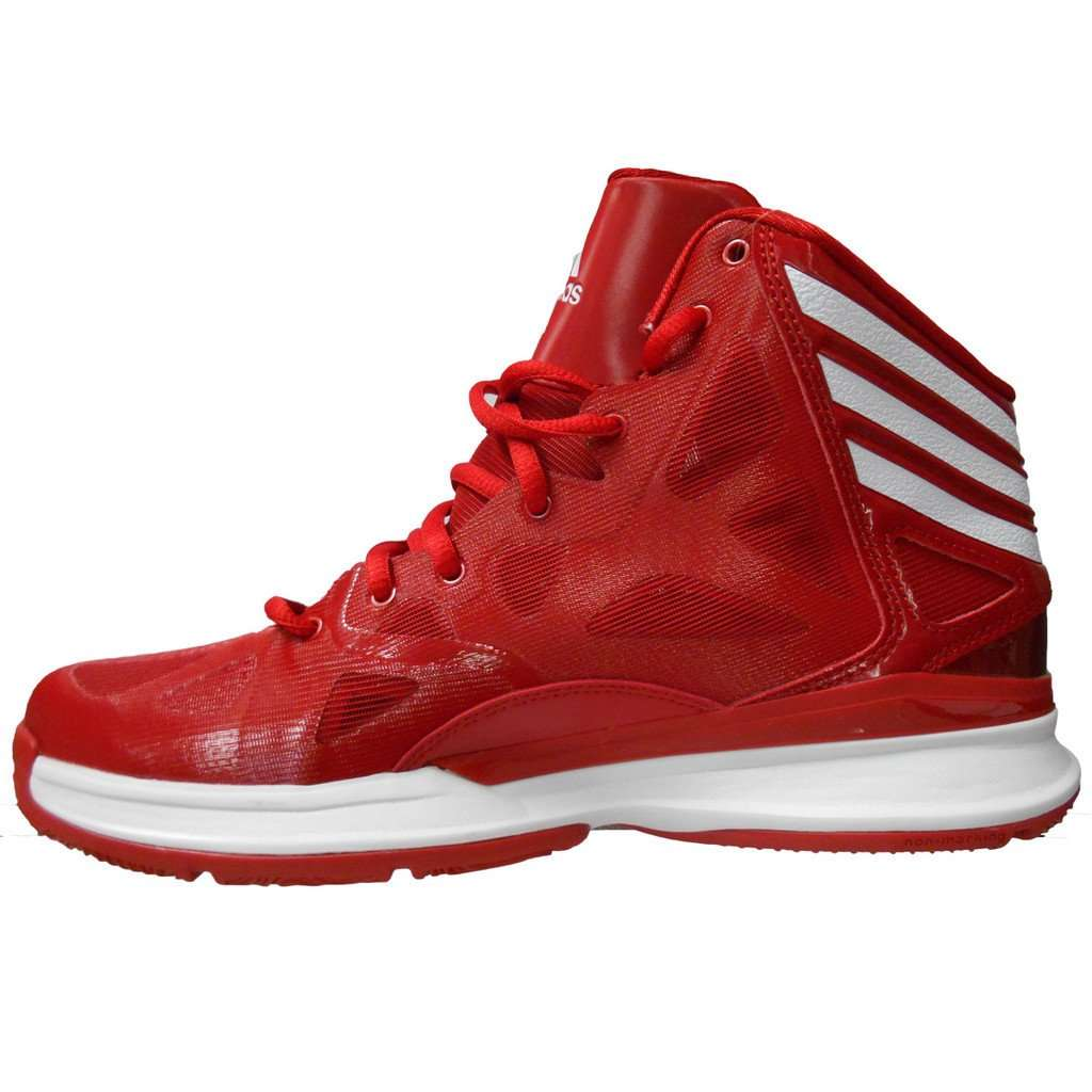 premium selection dcb5b bc088 ... adidas Crazy Shadow 2 Basketball Shoes - League Outfitters ...