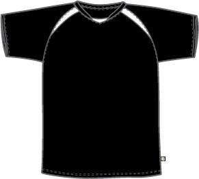 "D1 Youth ""Club"" Shooting Shirt - League Outfitters"