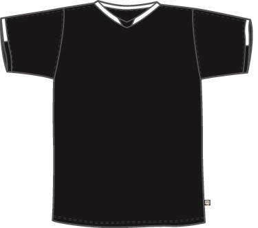 "D1 Youth ""Competitor"" Shoot Shirt - League Outfitters"