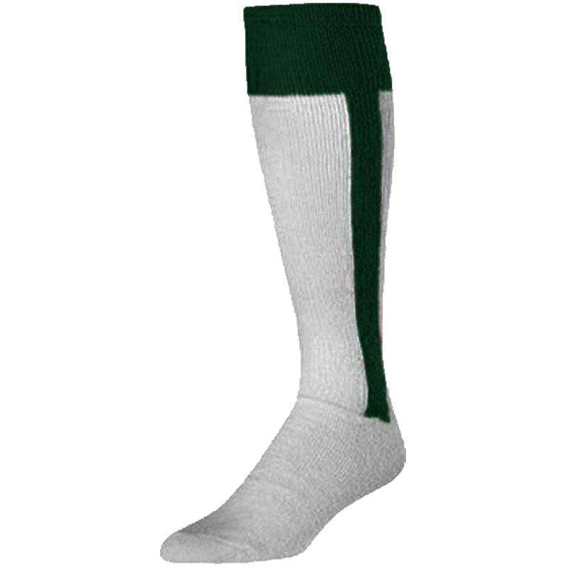 TCK All In One Tube Baseball Socks - League Outfitters