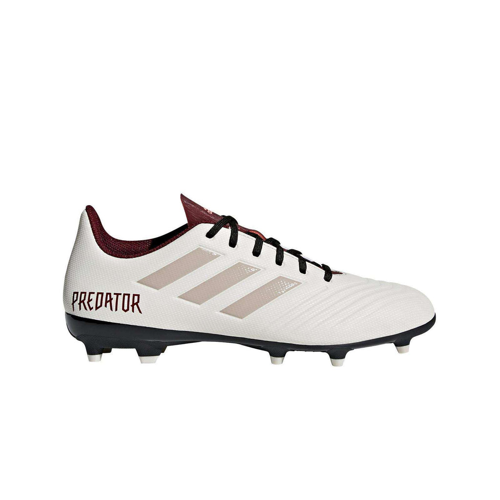 adidas Predator 18.4 FG Women's Soccer Cleats - League Outfitters