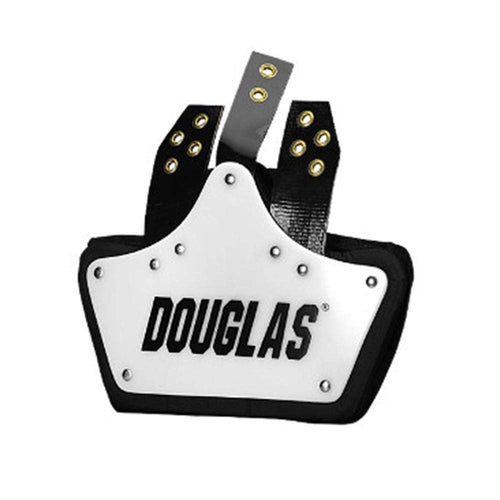 Douglas Mr. DZ Back Plate - League Outfitters