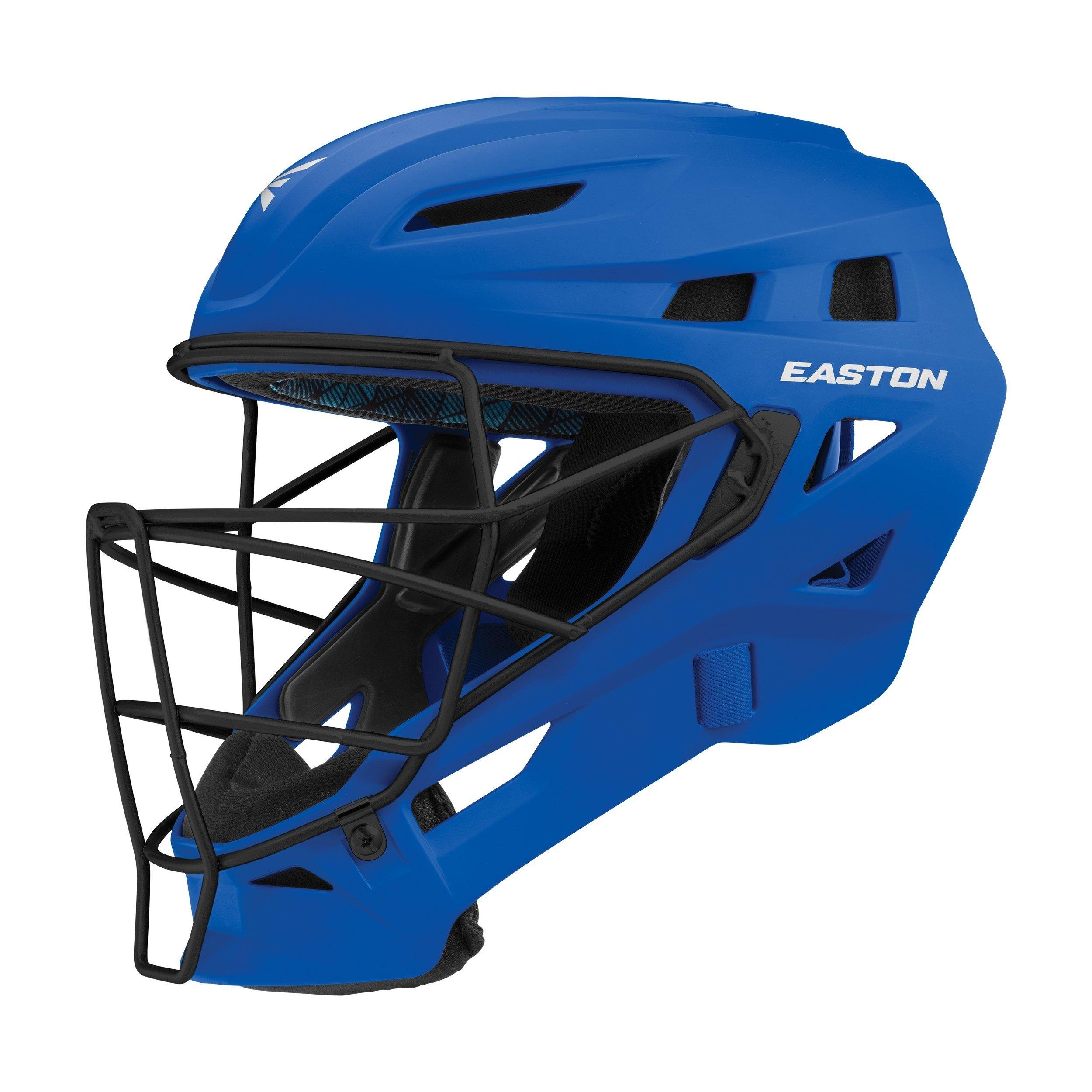 Easton Elite X Baseball Catcher's Helmet