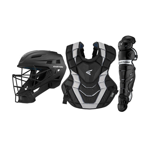 Easton Elite X Adult Catcher's Set - League Outfitters