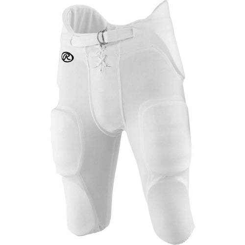 Rawlings Youth Integrated Football Pants - League Outfitters