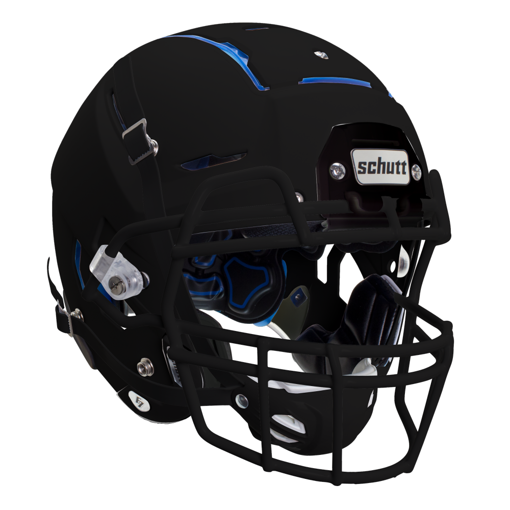 Schutt Adult F7 Football Helmet - League Outfitters