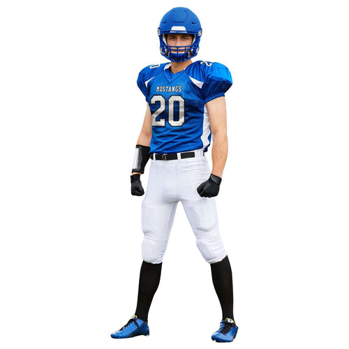Champro Youth Huddle Football Jersey - League Outfitters