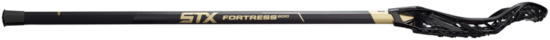 STX Fortress 600 Women's Complete Lacrosse Stick - League Outfitters