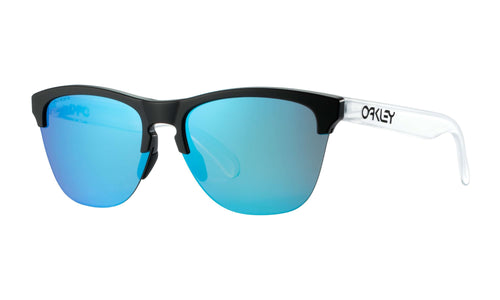 Oakley Frogskins Lite Men's Sunglasses - League Outfitters