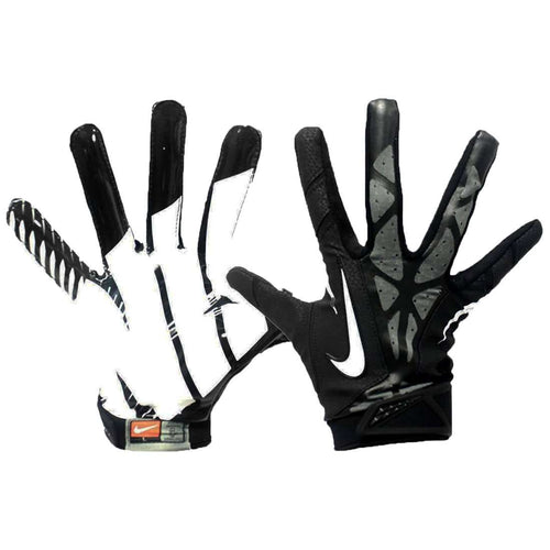 Nike Vapor Jet 2.0 Adult Football Receiver Gloves - League Outfitters