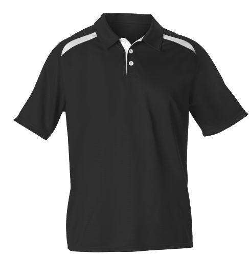 Alleson Gameday Championship Polo Shirt - League Outfitters