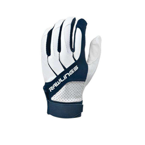 Rawlings 1150 Youth Batting Gloves - League Outfitters
