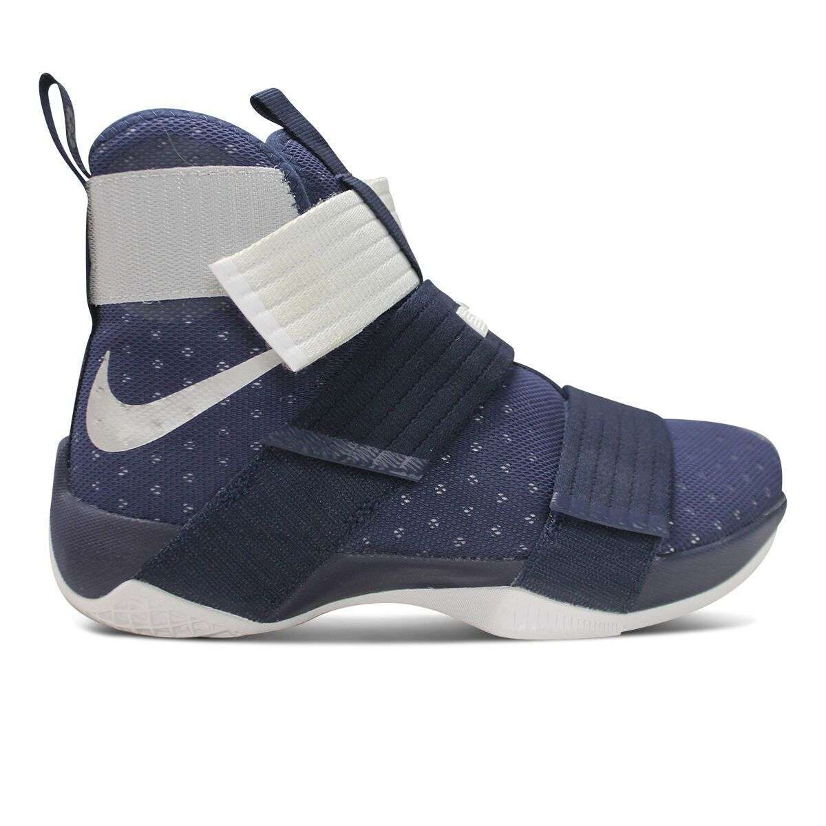 best service 0930f 5246f Nike Men's Lebron Soldier 10 Basketball Shoes
