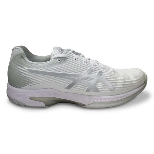 Asics Women Solution Speed FF Tennis Shoes - League Outfitters