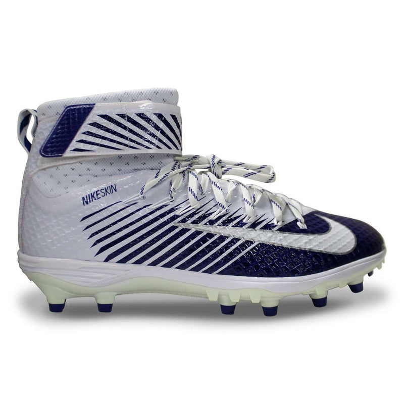 Nike Lunarbeast Elite TD PF Football Cleats - League Outfitters