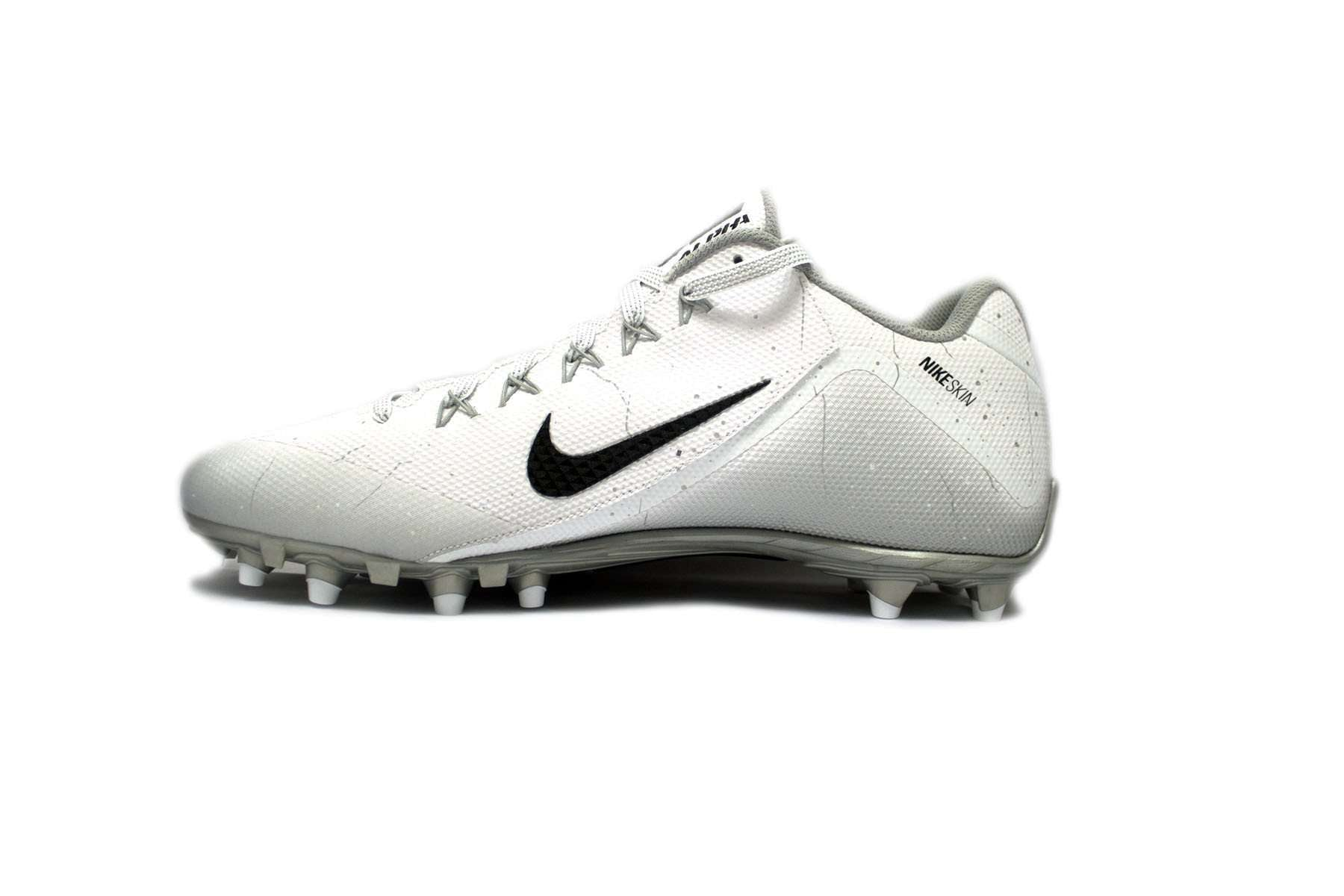 wholesale dealer 412cb 1cc08 ... Nike Alpha Pro 2 TD Football Cleats - League Outfitters ...