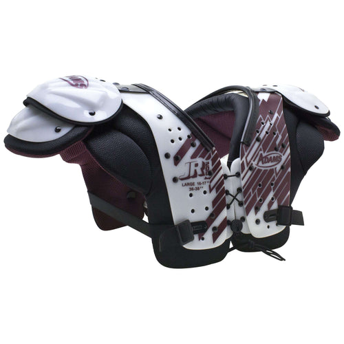 Adams JR All Purpose Shoulder Pads - League Outfitters