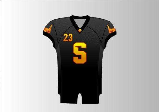 Lycra Compression Jersey - League Outfitters