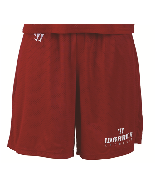 "Warrior ""Collegiate Cut"" Practice Short - League Outfitters"