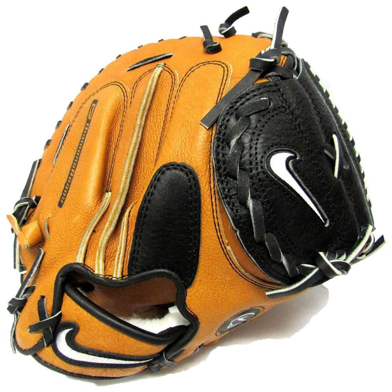 Nike Keystone Diamond Ready Youth Catcher's Mitt - League Outfitters