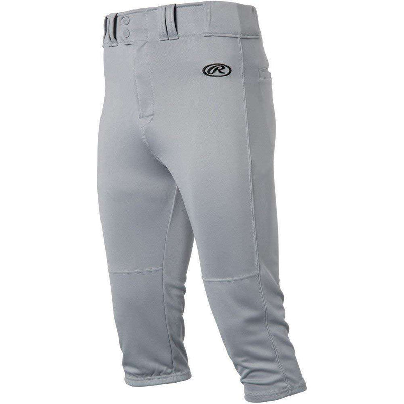 Rawlings Youth Launch Knicker Baseball Pants - League Outfitters