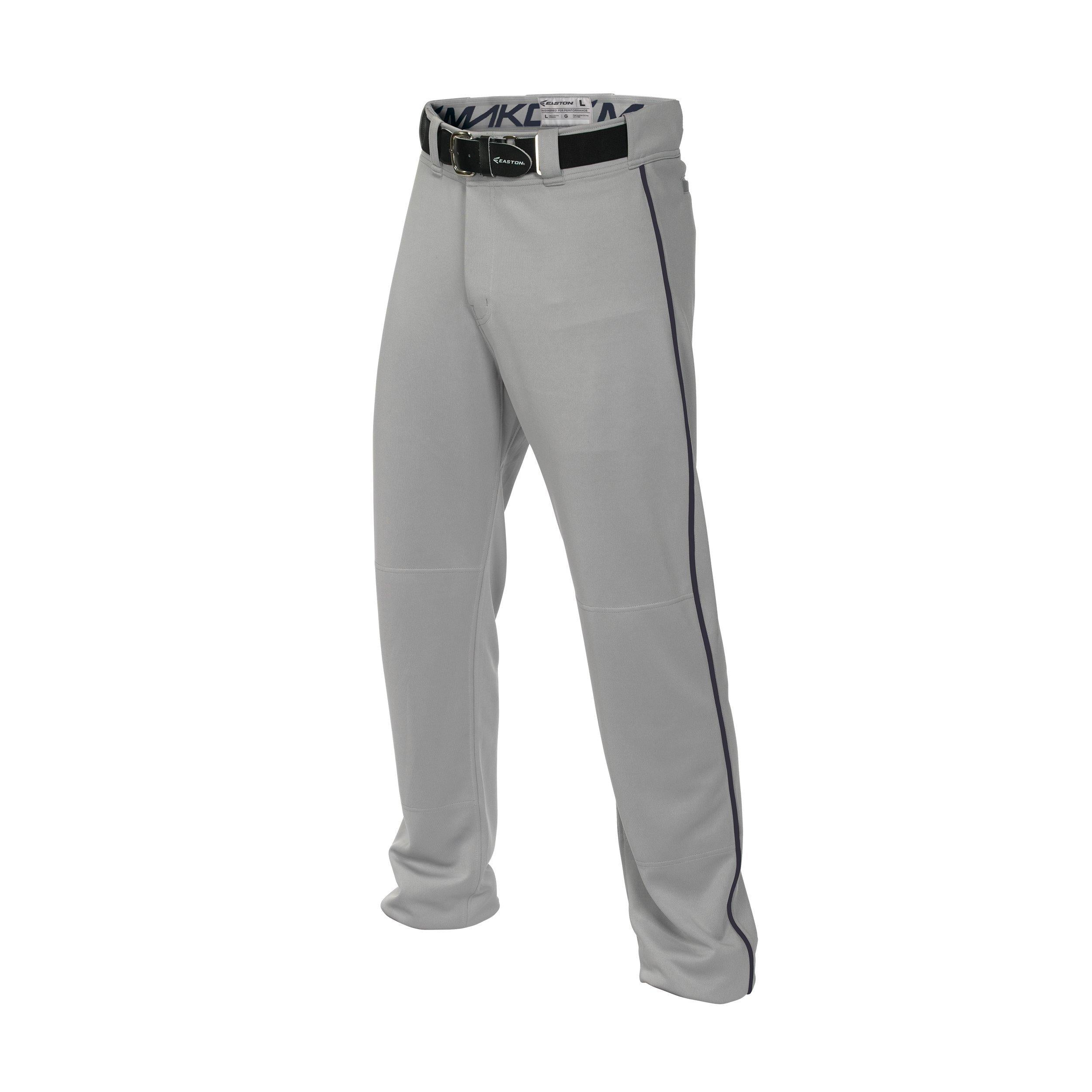 Easton Mako 2 Piped Baseball Pants