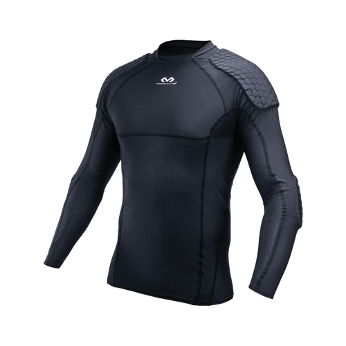 9217bcf4ccfa McDavid Adult HEX Goalkeeper Dive Shirt - League Outfitters