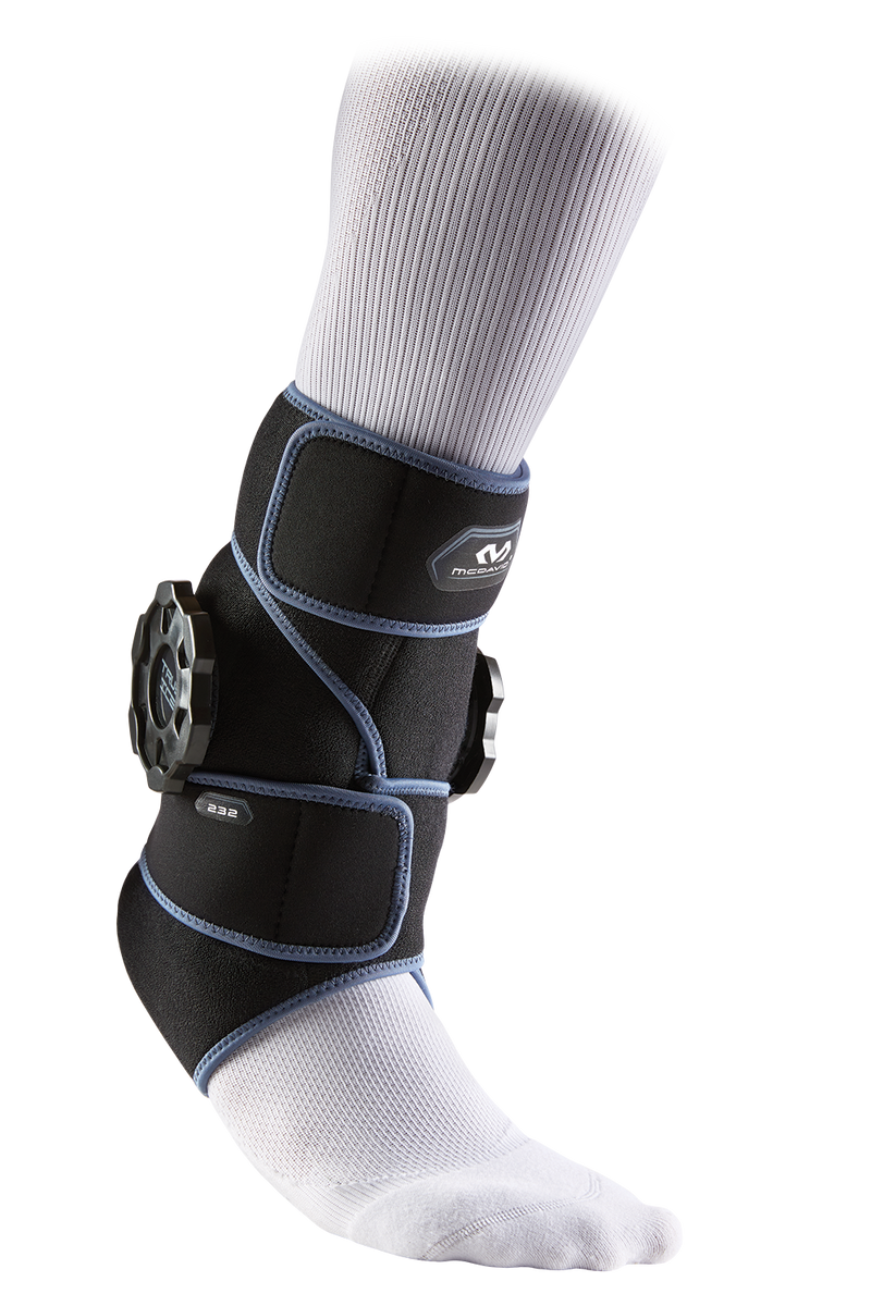 McDavid True Ice Therapy Ankle Wrap - League Outfitters