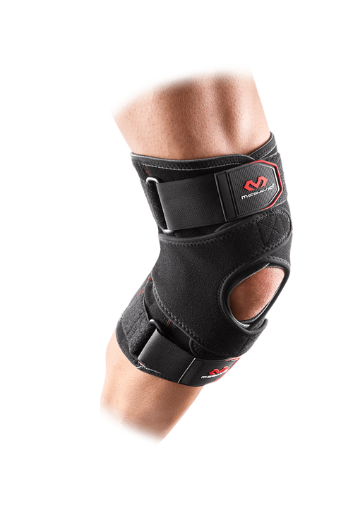 McDavid VOW Knee Wrap w/ Stays & Straps - League Outfitters