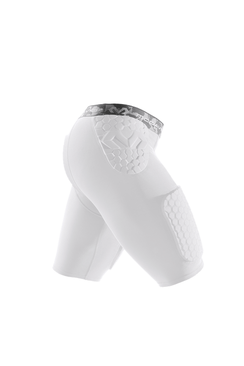 McDavid Adult Hex Thudd Short - League Outfitters