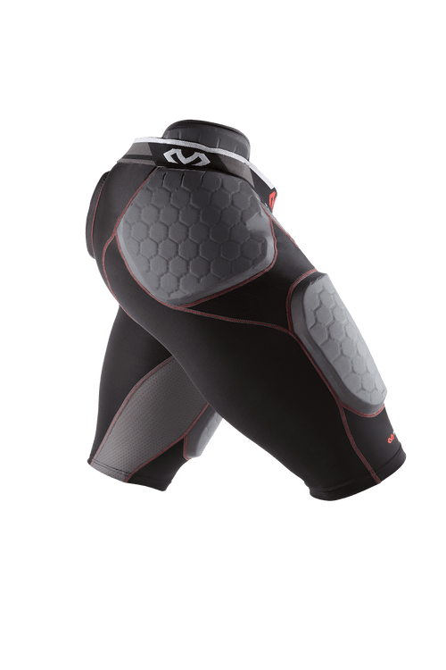 McDavid Rival Pro Youth 5-Pad Integrated Girdle - League Outfitters