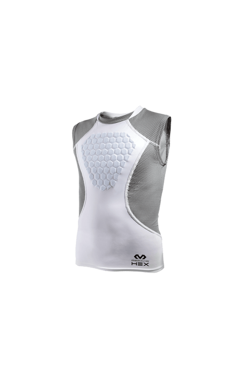 McDavid Hex Adult Sternum Shirt - League Outfitters