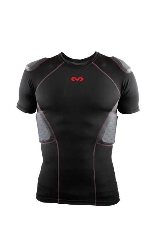McDavid Rival Pro Adult 5-Pad Shirt - League Outfitters