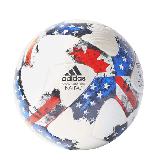 adidas MLS Official Match Ball - League Outfitters