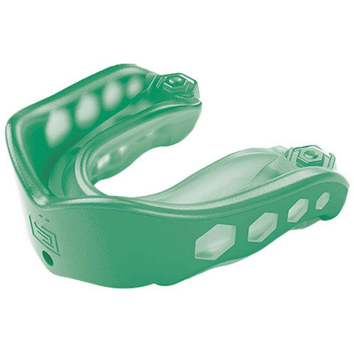 Shock Doctor Youth Gel Max Mouthguard w/Strap - League Outfitters