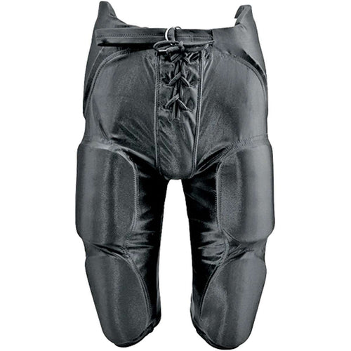 Youth Integrated Dazzle Football Pants - League Outfitters