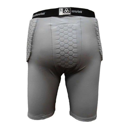 McDavid Pro 3 Pad Adult Integrated Football Girdle - League Outfitters