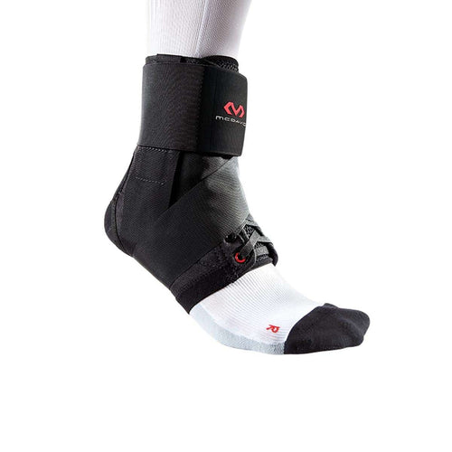 McDavid Ankle Brace w/ straps - League Outfitters