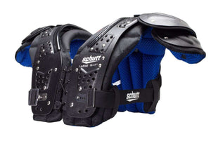 Schutt Youth Mid Flex 4.0 All Purpose Shoulder Pads - League Outfitters