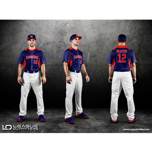 "League Outfitters ""Grand Slam"" Uniform Package - League Outfitters"