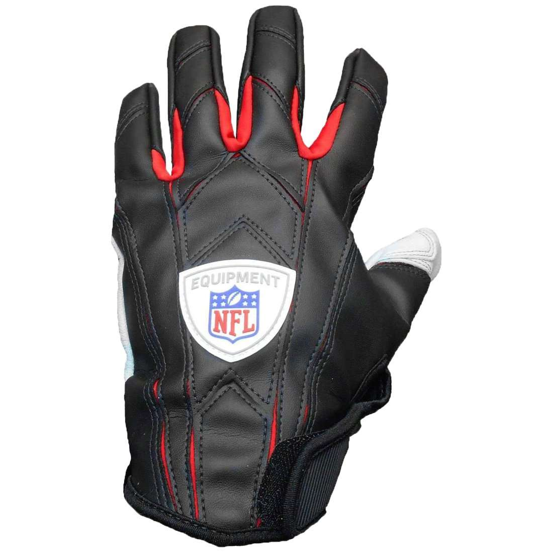 Under Armour NFL Blitz Oil Tack All Purpose Gloves   3XL / Black/Green