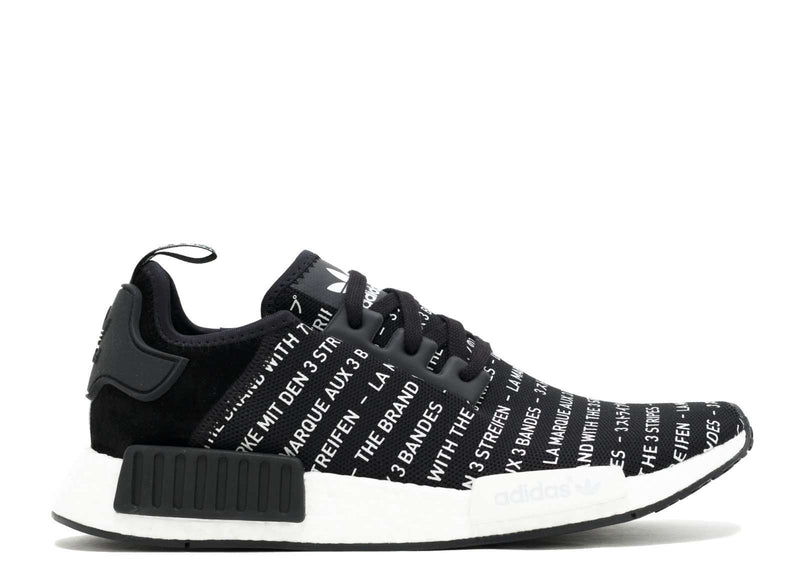 "adidas NMD_R1 ""3 Stripe"" Men's Shoes - League Outfitters"
