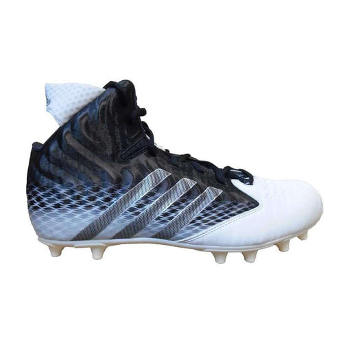 adidas NastyQuick Wide Football Cleats - League Outfitters