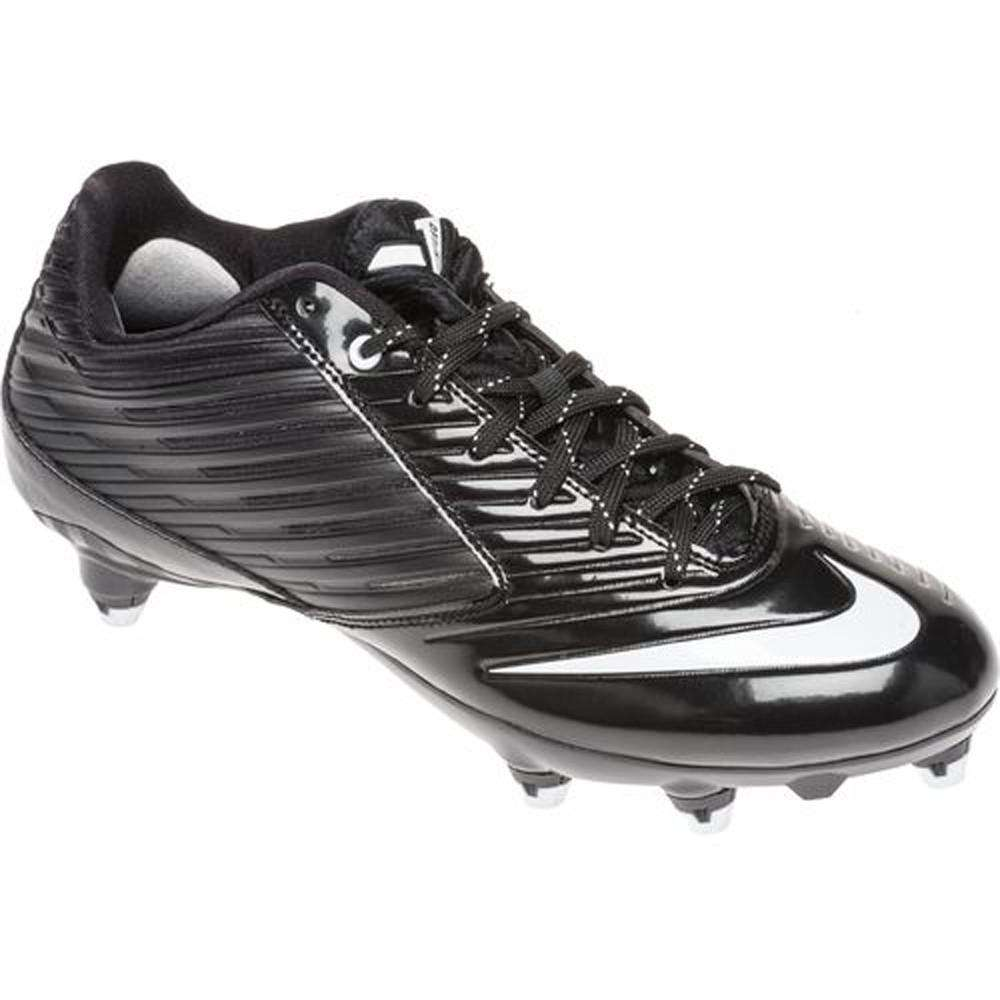 sports shoes 48dc8 aba04 ... Nike Vapor Speed Low D Football Cleats - League Outfitters ...