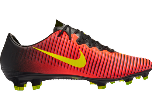 Nike Men's Mecurial Vapor XI FG Soccer Cleats - League Outfitters