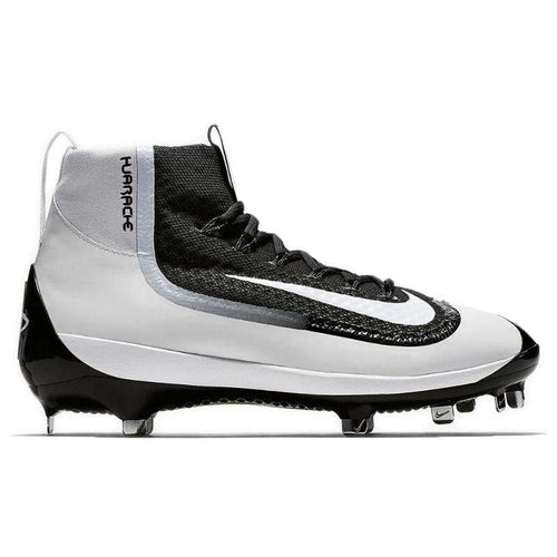 Nike Alpha Huarache 2K Filth Mid Metal Baseball Cleats - League Outfitters